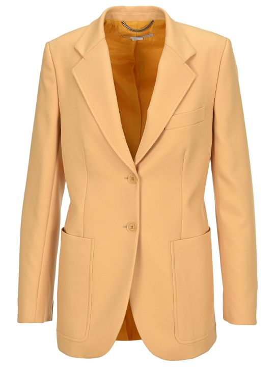 Stella McCartney Amanda Tailored Blazer
