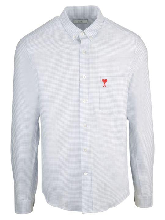 Ami Alexandre Mattiussi Slim Fit Shirt