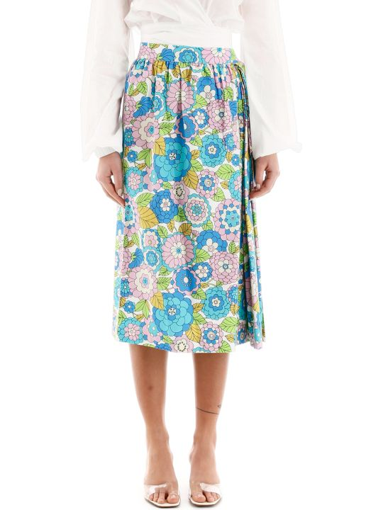 Dodo Bar Or Nora Midi Skirt