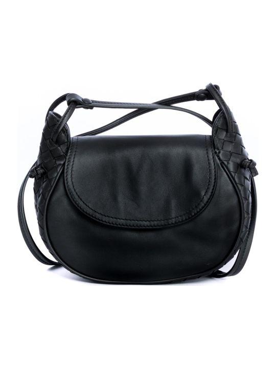 Bottega Veneta Bottega Veneta Intrecciato Crossbody Bag