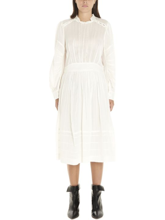 Isabel Marant Étoile 'odea' Dress