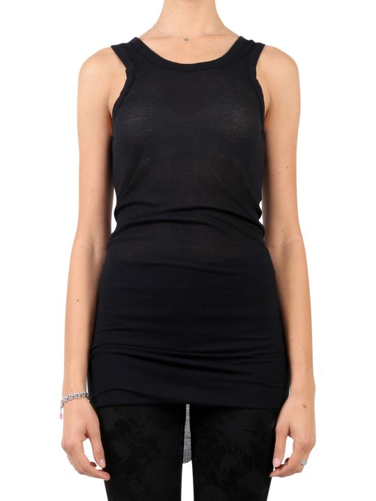 Ann Demeulemeester Black Top