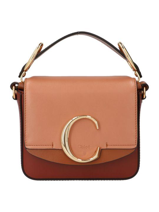 Chloé 'chloè C' Bag