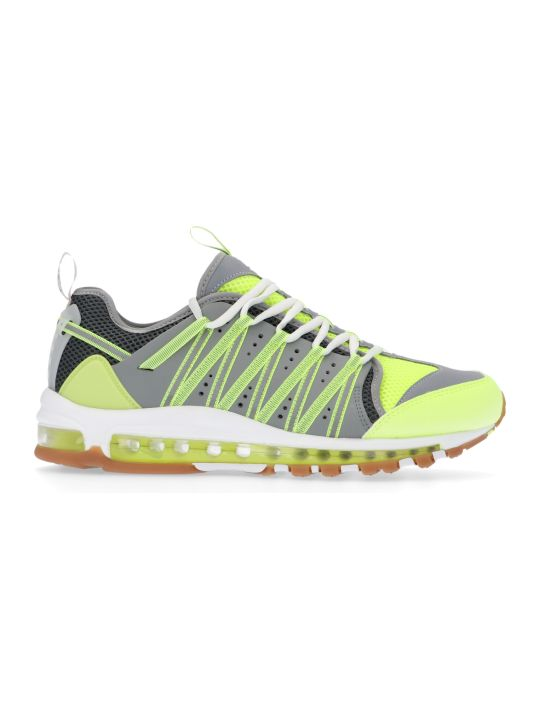 Nike 'air Max 97 / Heaven / Clot' Shoes