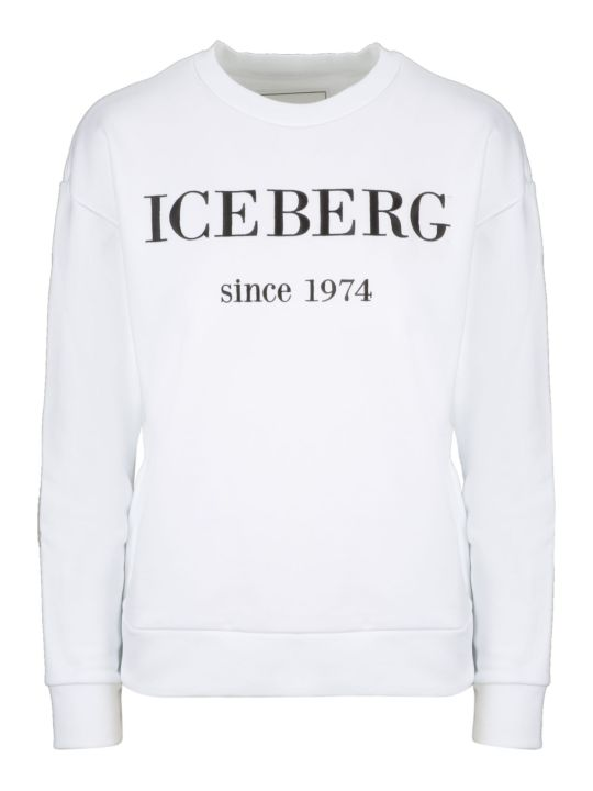 Iceberg Fleece