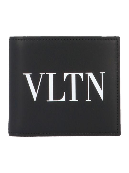 Valentino Garavani 'vltn' Wallet