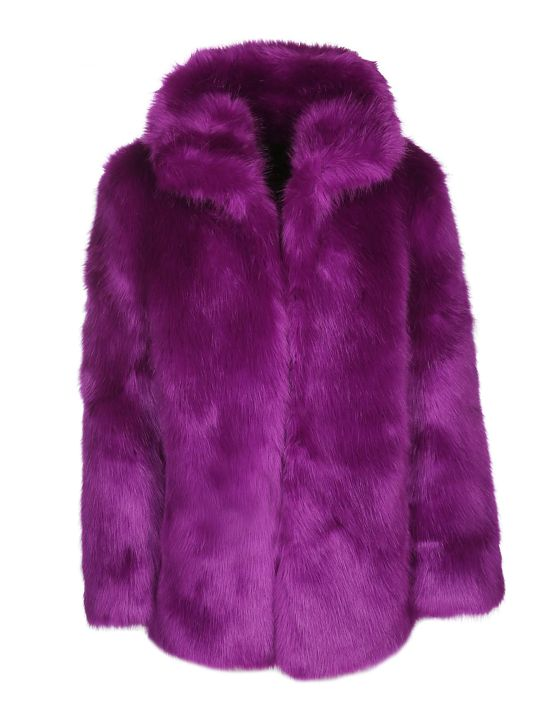RTA Faux-fur Coat