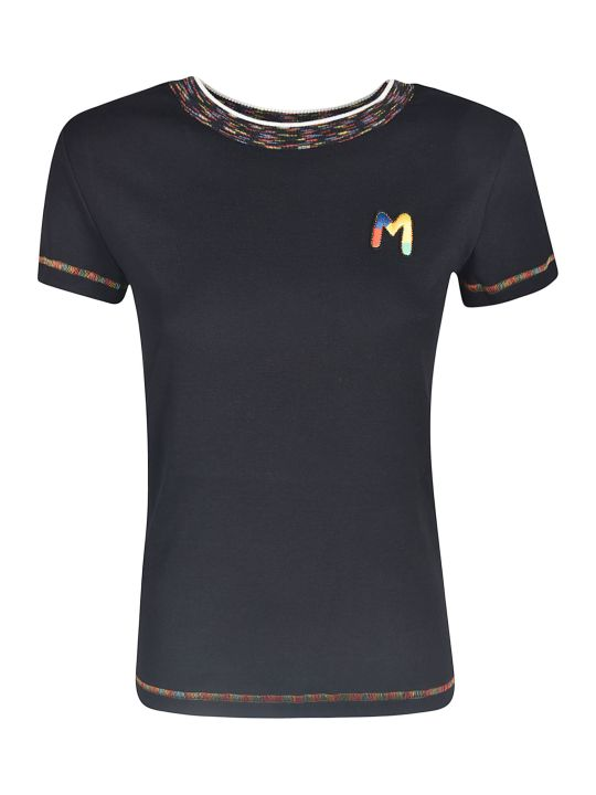 Missoni Short Sleeve T-Shirt