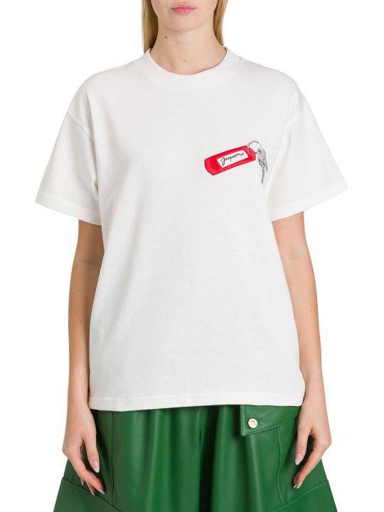 Jacquemus Le T-shirt Collectionneuse