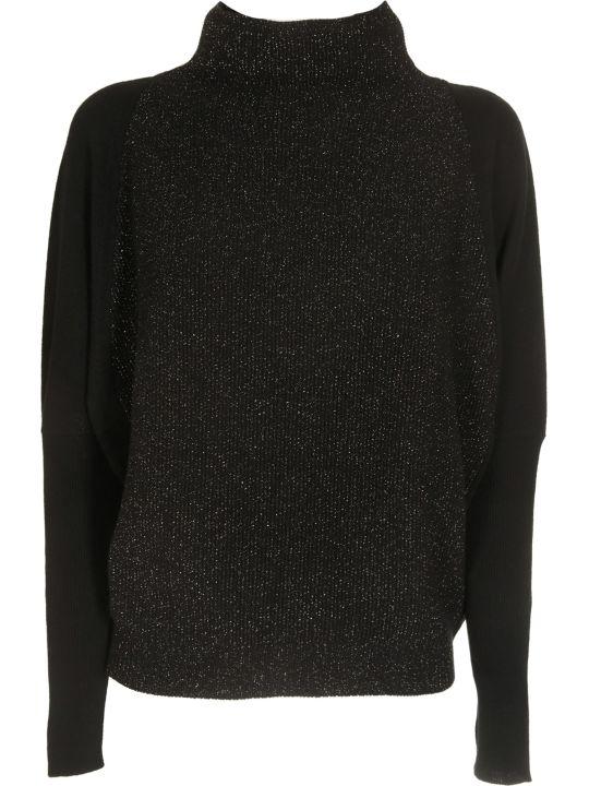 Peserico Ribbed Sweater