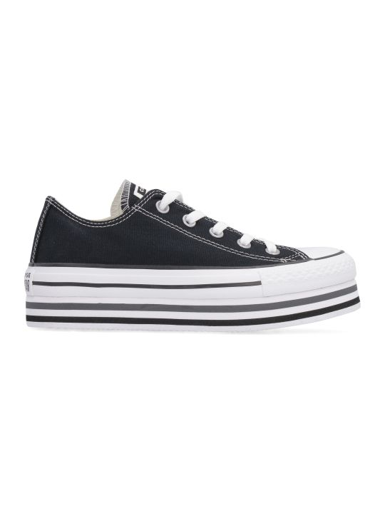 Converse Chuck Taylor All Star Platform Sneakers