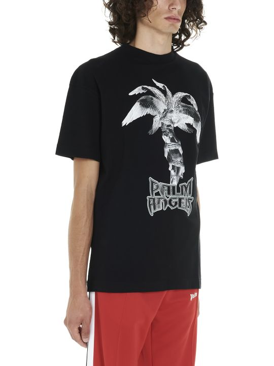 Palm Angels 'statue' T-shirt