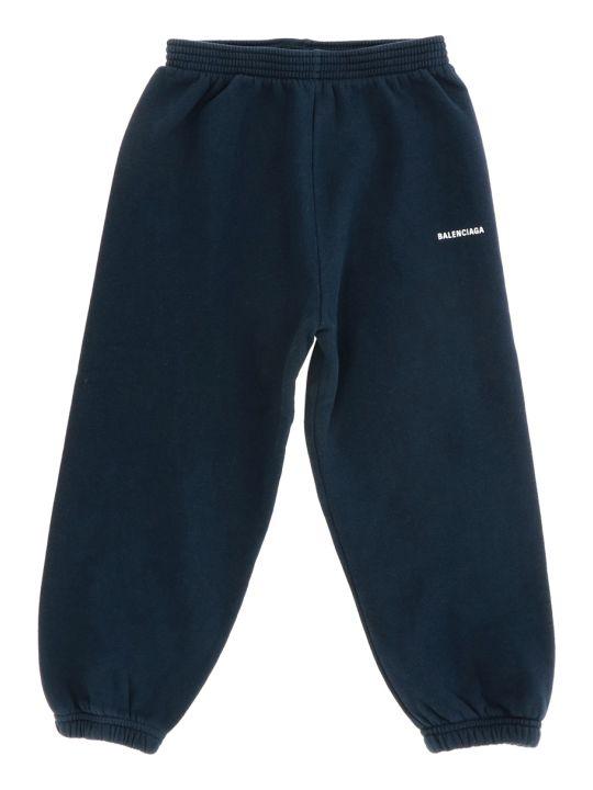 Balenciaga Pantalone Jogging