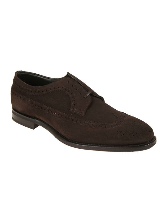 Church's Portmore Oxford Shoes