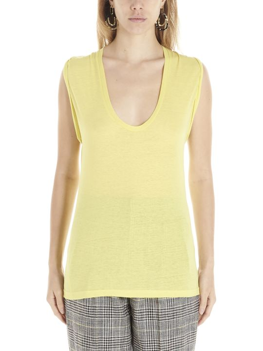 Isabel Marant 'maik' Top