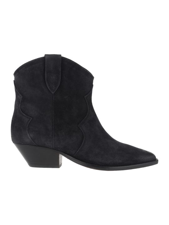 Isabel Marant Dewina Boots