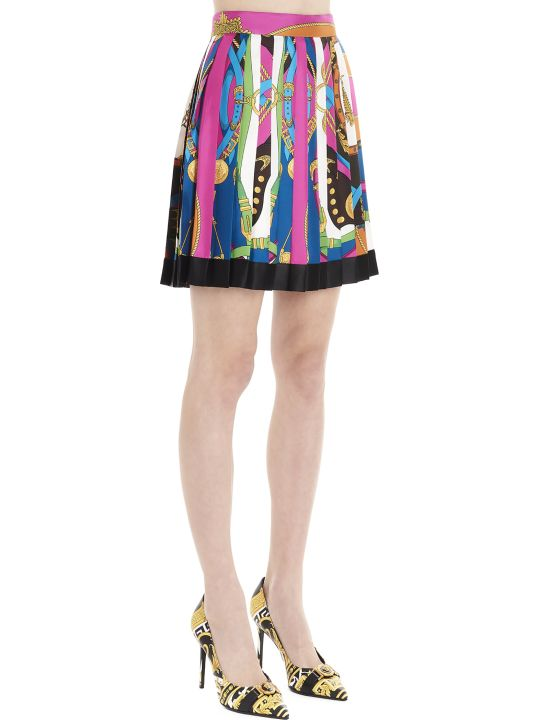 Versace 'rodeo' Skirt