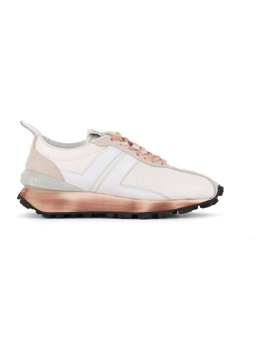 Lanvin Lanvin Sneakers Bumper