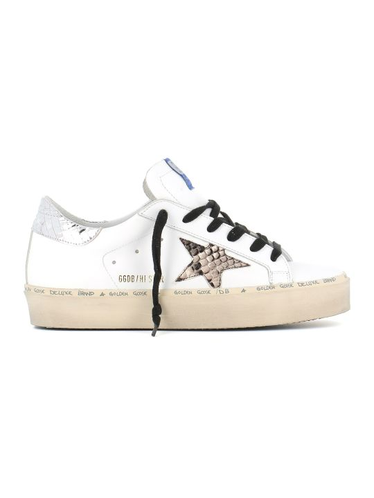 "Golden Goose Sneakers ""hi Star"""