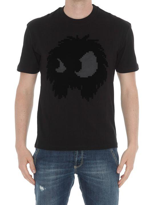 McQ Alexander McQueen Chester Monster T-shirt