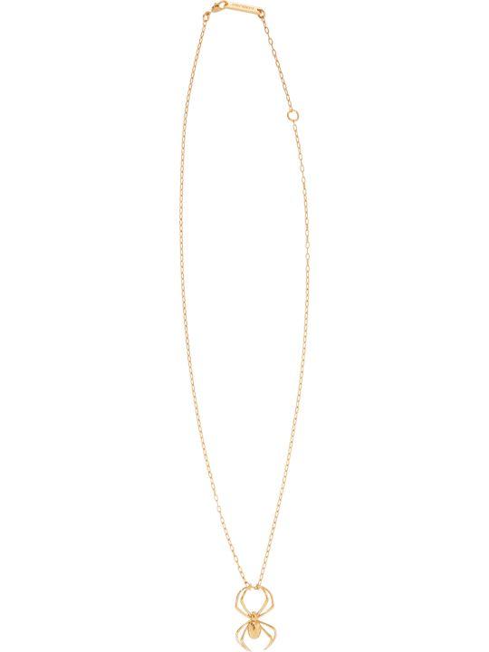 AMBUSH Spider Charm Necklace