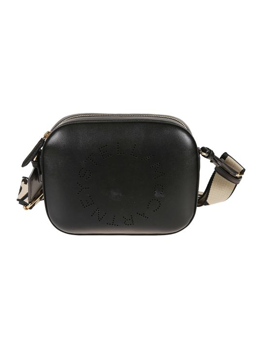 Stella McCartney Top Zip Camera Bag