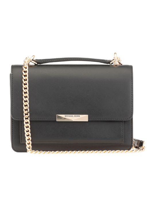 MICHAEL Michael Kors Jade Large Gusset Bag