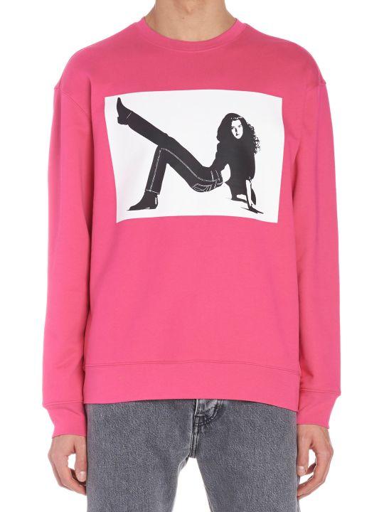 Calvin Klein 'icon Print' Hoodie