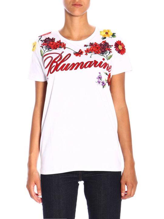 Blumarine T-shirt T-shirt Women Blumarine