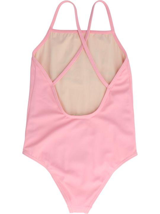 Gucci 'gucci Fake' Swimsuits
