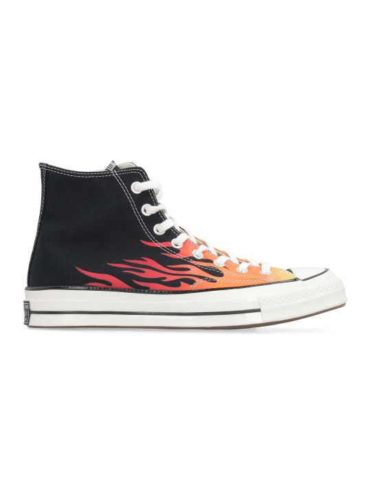 Converse Chuck 70 Printed High-top Sneakers