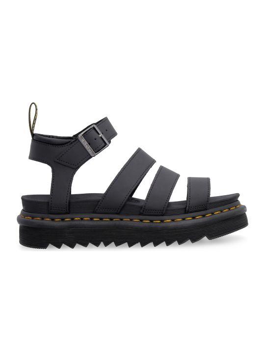 Dr. Martens Blaire Leather Sandals