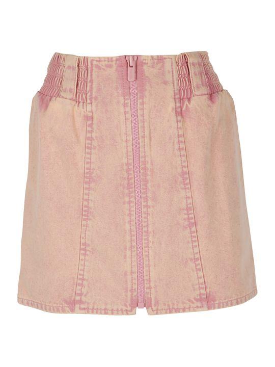 Miu Miu Miumiu Skirt