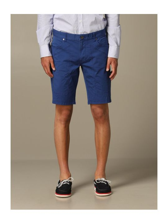 Jeckerson Short Bermuda Shorts Men Jeckerson