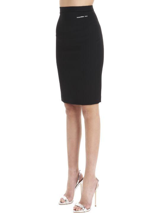 Dsquared2 'arwen' Skirt