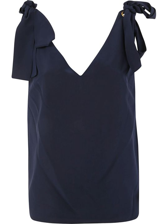Tory Burch V-neck Top