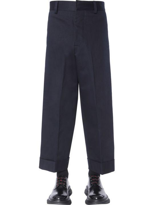 Alexander McQueen Chino Pants