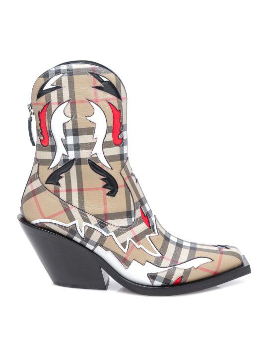 Burberry Matlock Boots