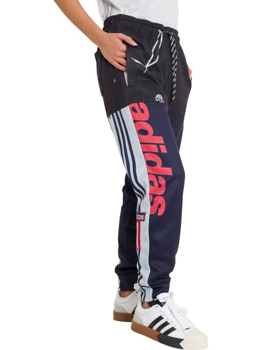 Adidas Originals by Alexander Wang Trompe L'oeil Sweatpants