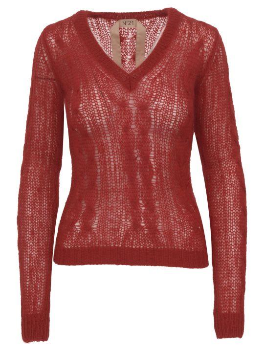 N.21 Sweater N°21