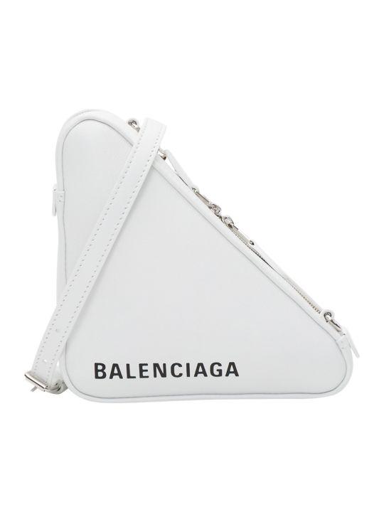 Balenciaga Triangle Duffle