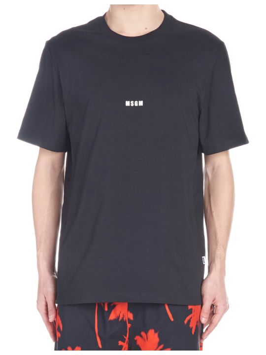 MSGM 'shiro' T-shirt