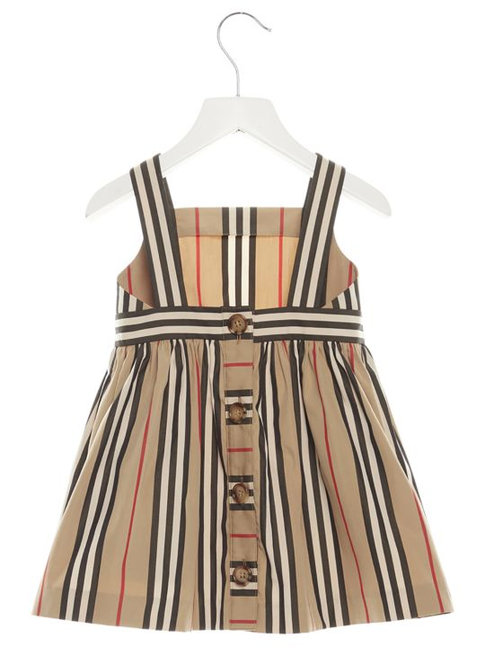 Burberry 'astrid Check' Dress