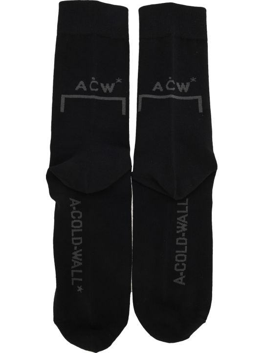 A-COLD-WALL A Cold Wall Mission Statement Sock