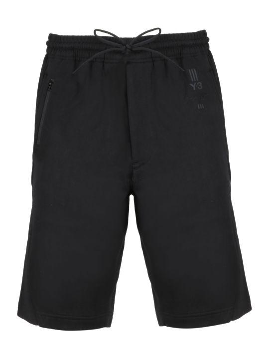 Y-3 U New Shorts