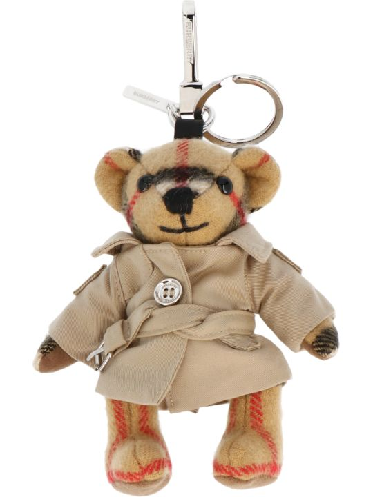 Burberry 'thomas' Keyring