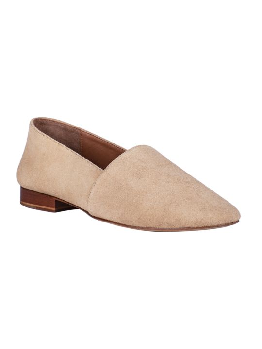 Cuero&Mør Slip-on Slippers