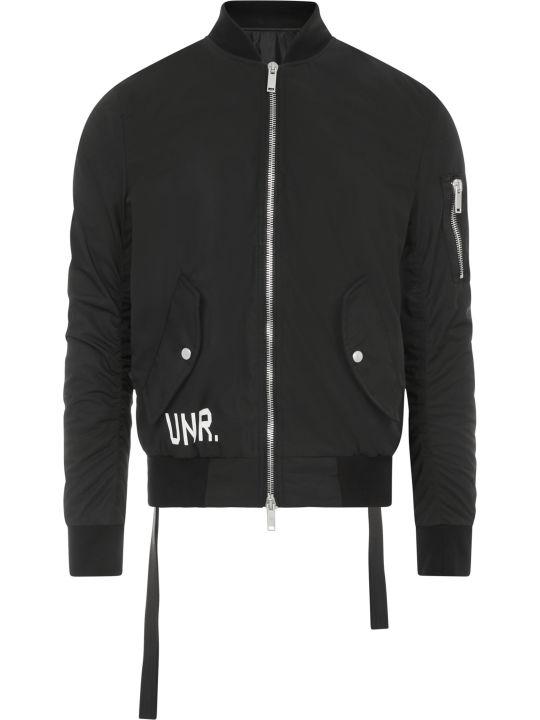 Ben Taverniti Unravel Project Lax Jacket