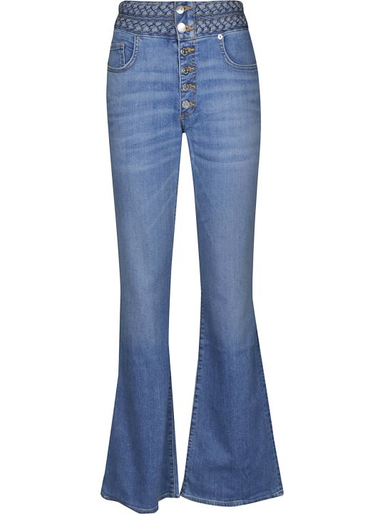 Veronica Beard Beverly Jeans