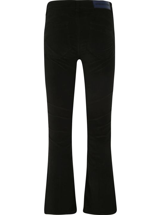 SportMax Flared Leg Trousers